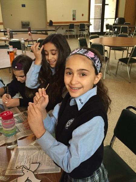 5th Grade Retreat6