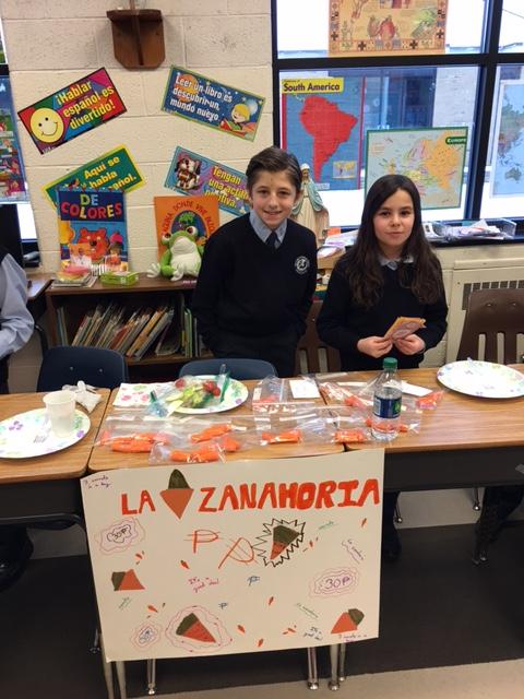 Spanish Supermarket2