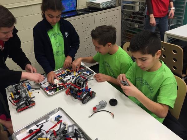 OLR Robots1