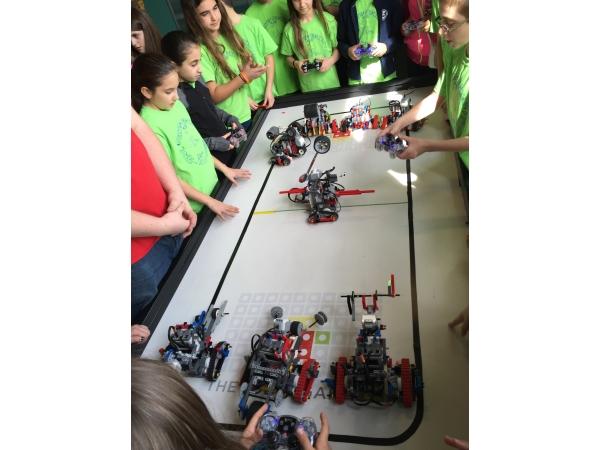 OLR Robots5