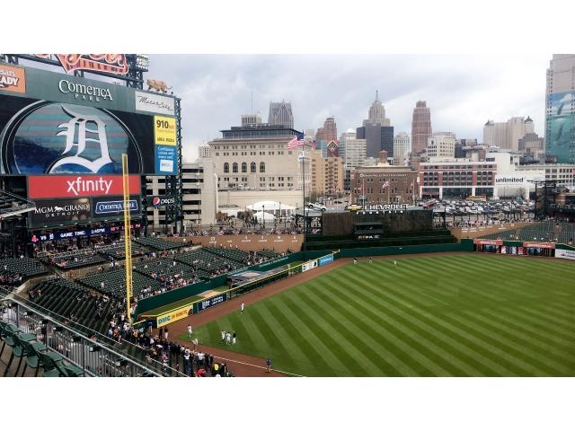 NJHS Tigers Game 6