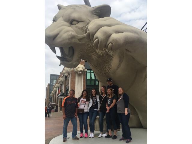 NJHS Tigers Game 7